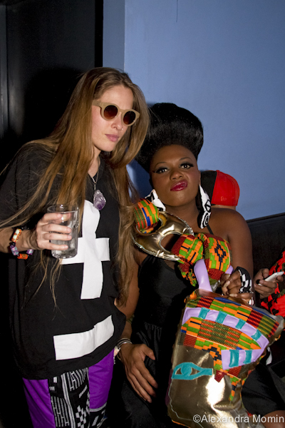 Miss Vanilla & Raye 6