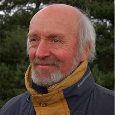 Bernd Senf