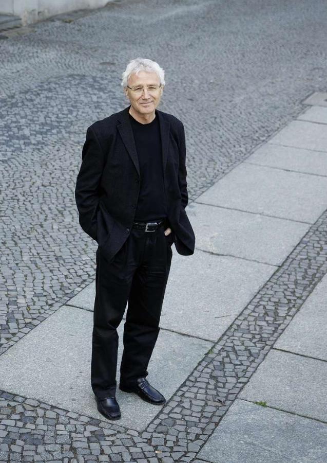 Joseph Huber | Foto marc dietenmeier