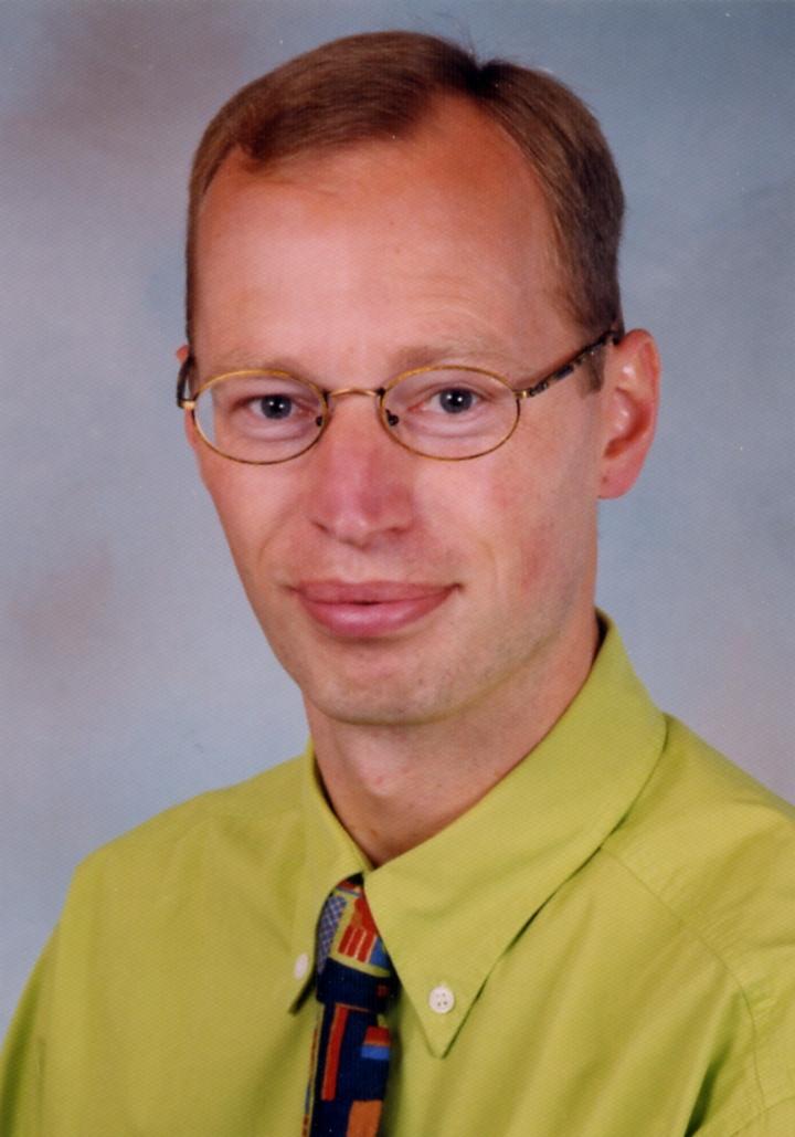 Eberhard Gamm