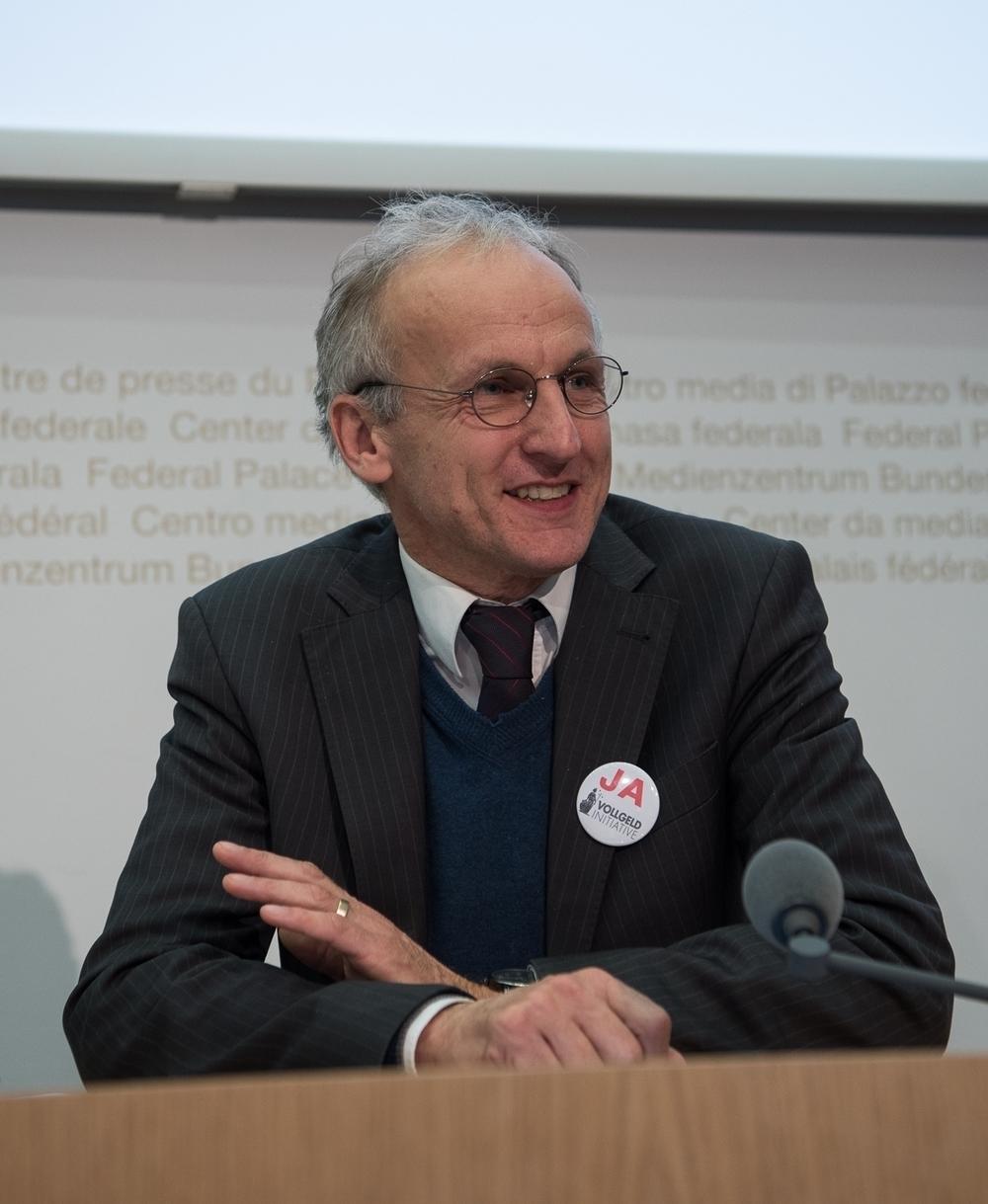 Klaus Karwat