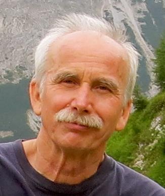 Arne Pfeilsticker