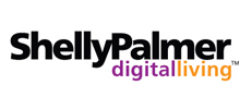 Shelly Palmer Digital Living