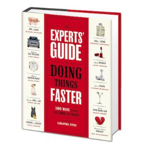 Expert Guide - Thomas P. Farley Etiquette Section