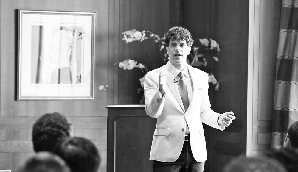 Mister Manners: Thomas P. Farley - Business Etiquette Training Workshops