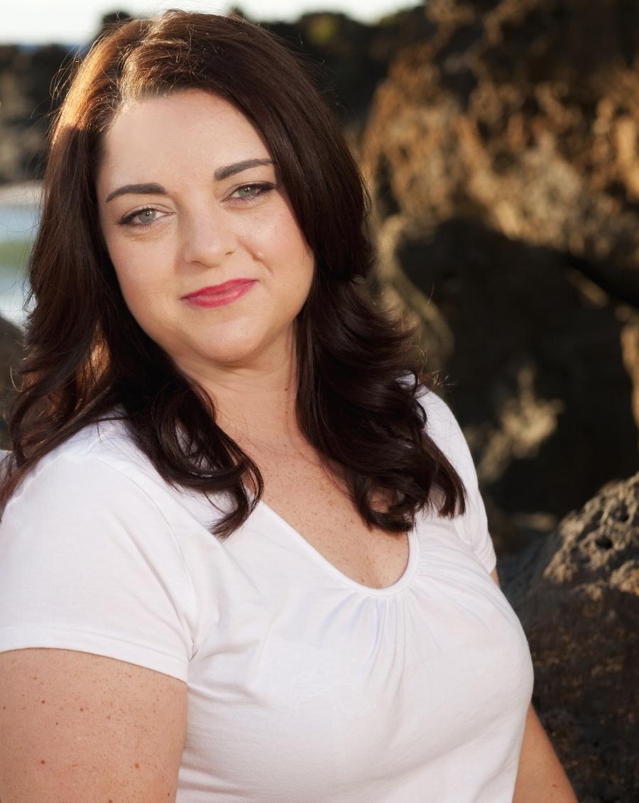 Jo Ann Calhoun, owner