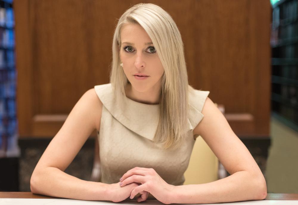 Attorney Danielle curtis
