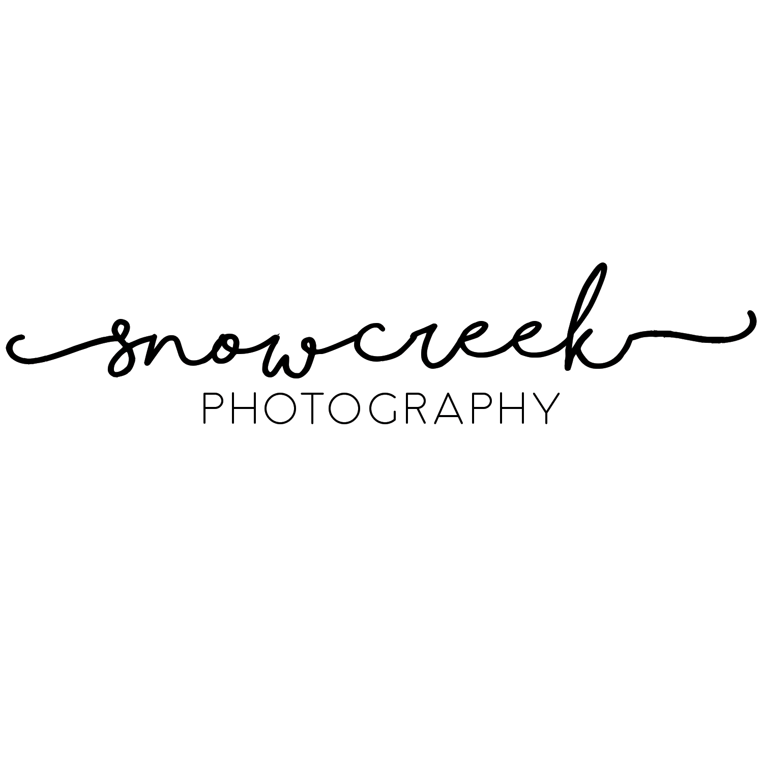 Snow Creek Photography