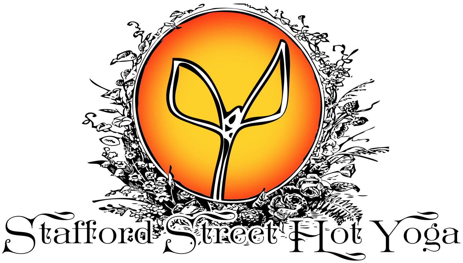 Stafford Street Hot Yoga Winnipeg