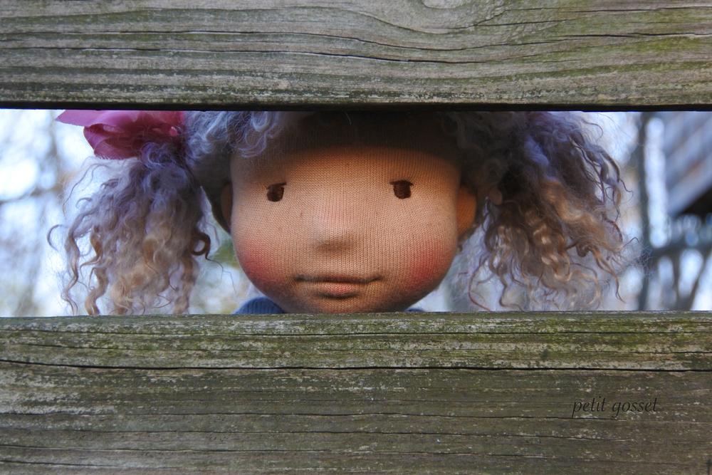 Hello!! by petit gosset