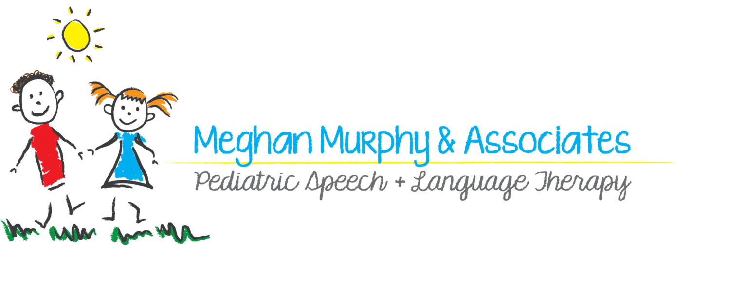 Pediatric Speech & Language Therapy Chicago