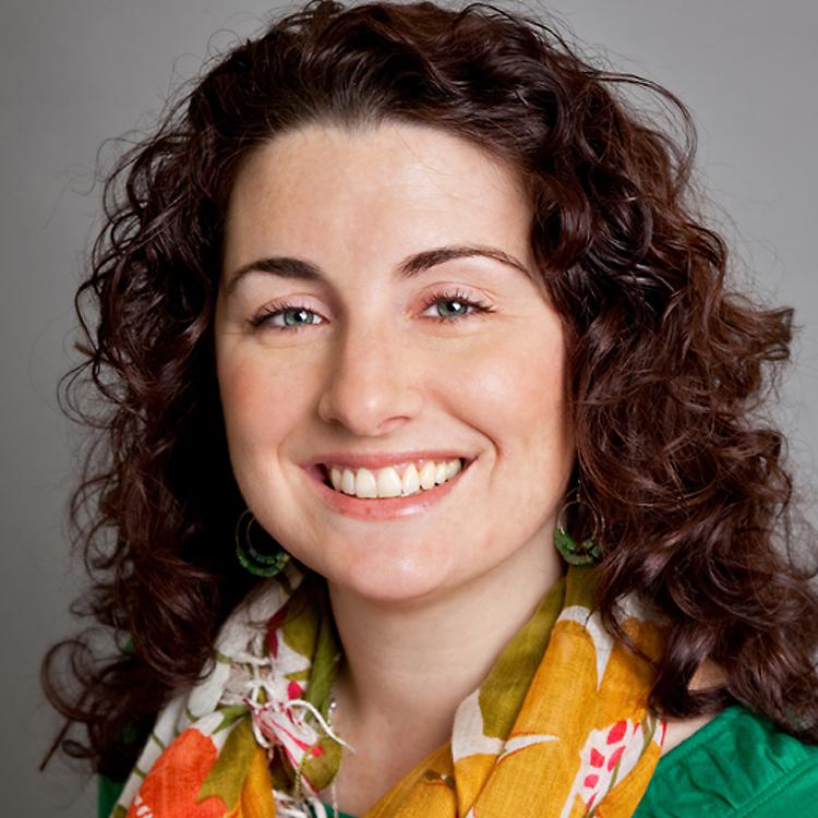 Tracy Sloan, MA, CCC-SLP