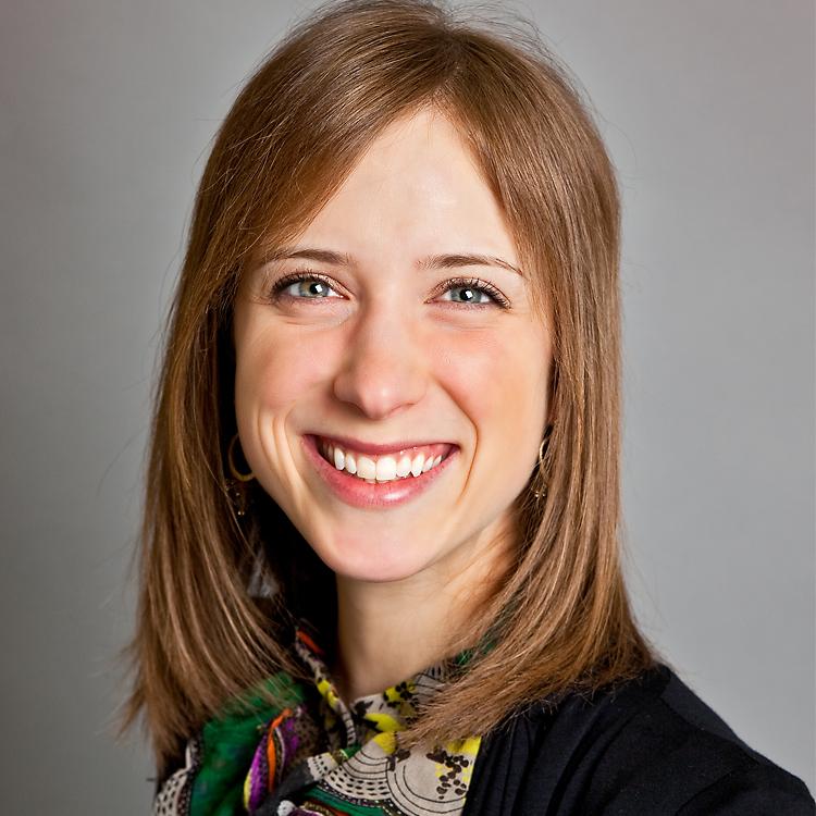 Amanda Markowski, MA, CCC-SLP