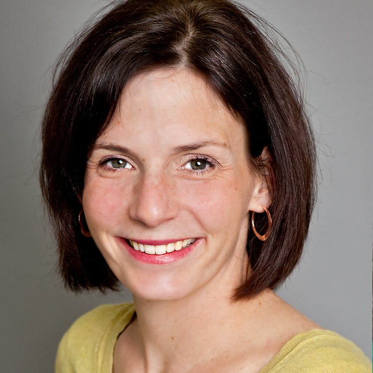 Sarah Ahlm, MA, LCSW