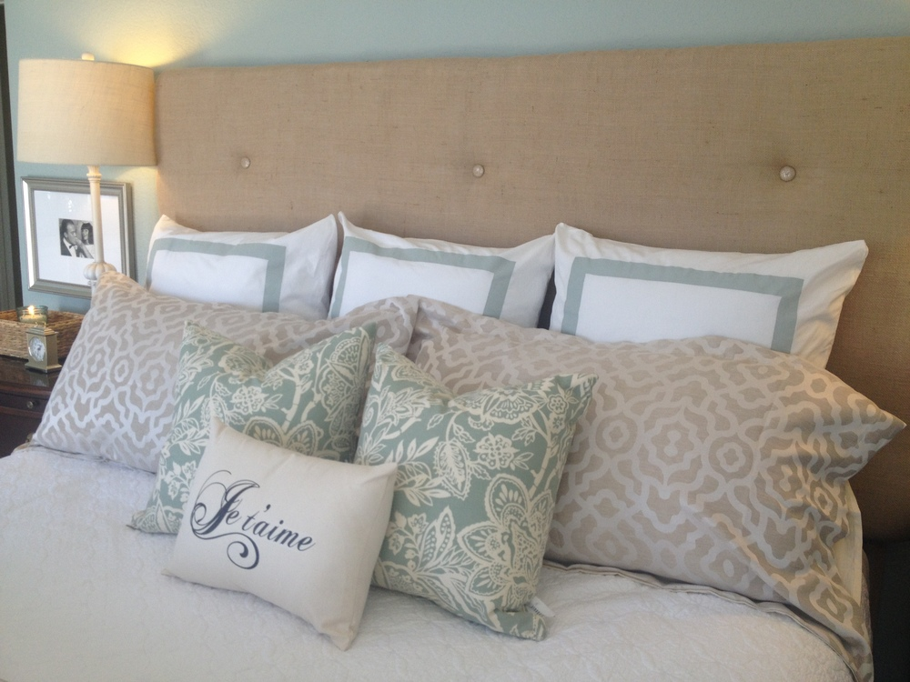 pretty custom pillow covers