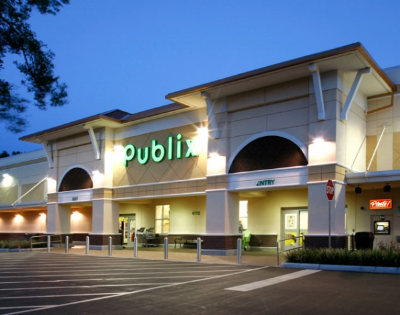 Publix @ Millhopper Shopping Center