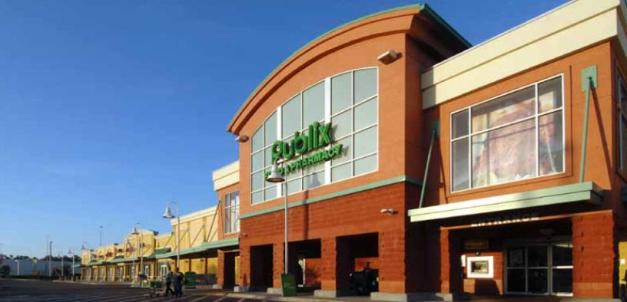 The Shoppes at Williston