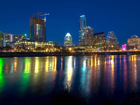 Photo: Austin Convention and Visitors Bureau