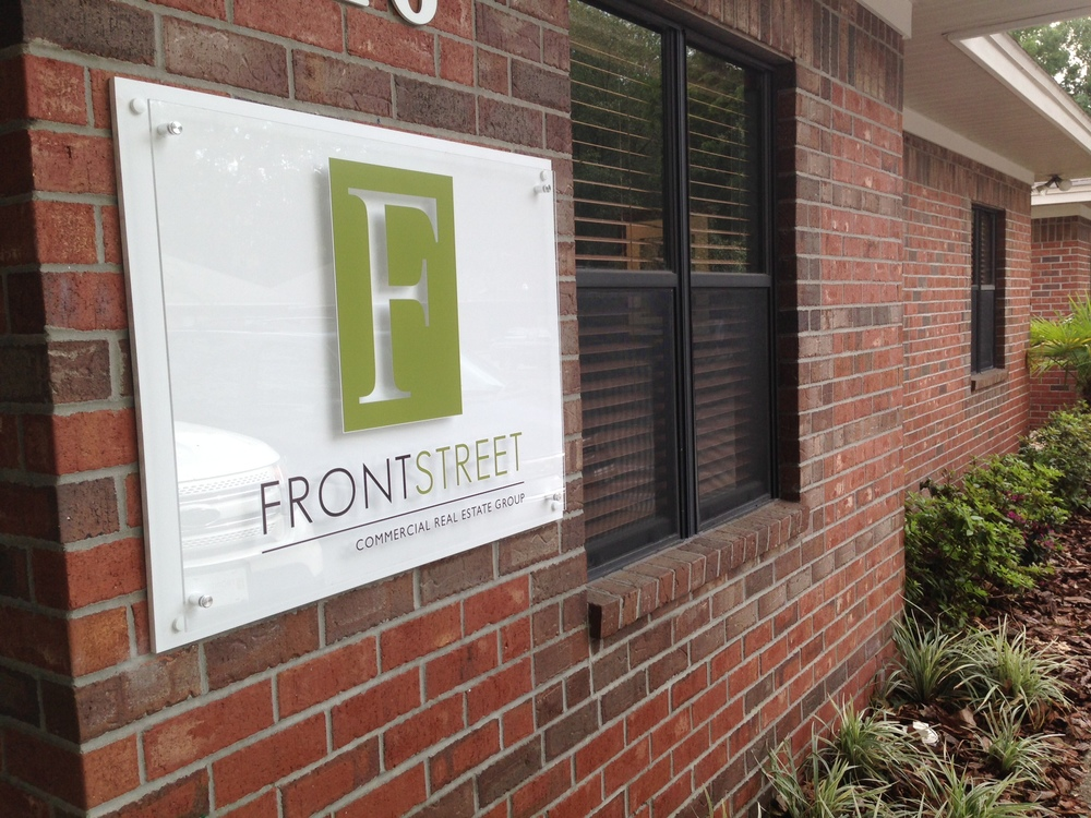 New Front Street office sign.jpg