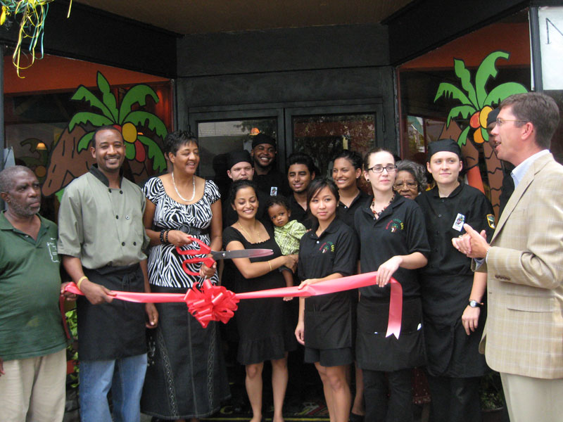 reggae shack cafe gainesville fl