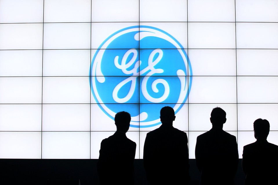 General Electric Close to Selling Real Estate Holdings.jpg