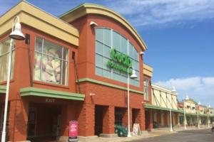 Shoppes at Williston, Gainesville