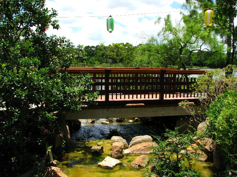 Located In Palm Beach County, Florida Lies A Center For Japanese Arts And  Culture: The Morikami Museum And Japanese Gardens.
