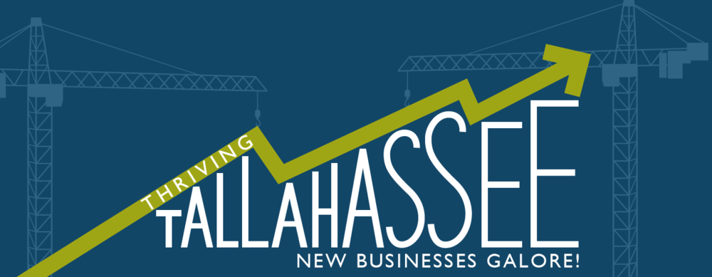 New Businesses in Tallahassee