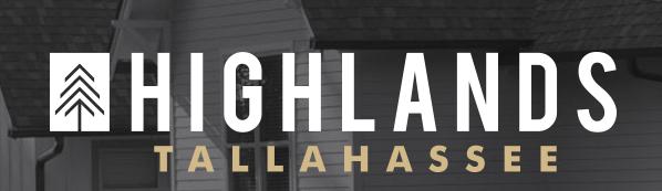 Highlands Tallahassee