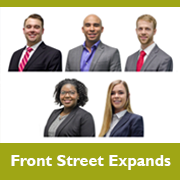 Front Street Expands Again
