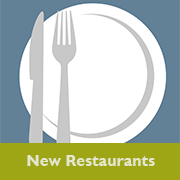 New Restaurants Opening