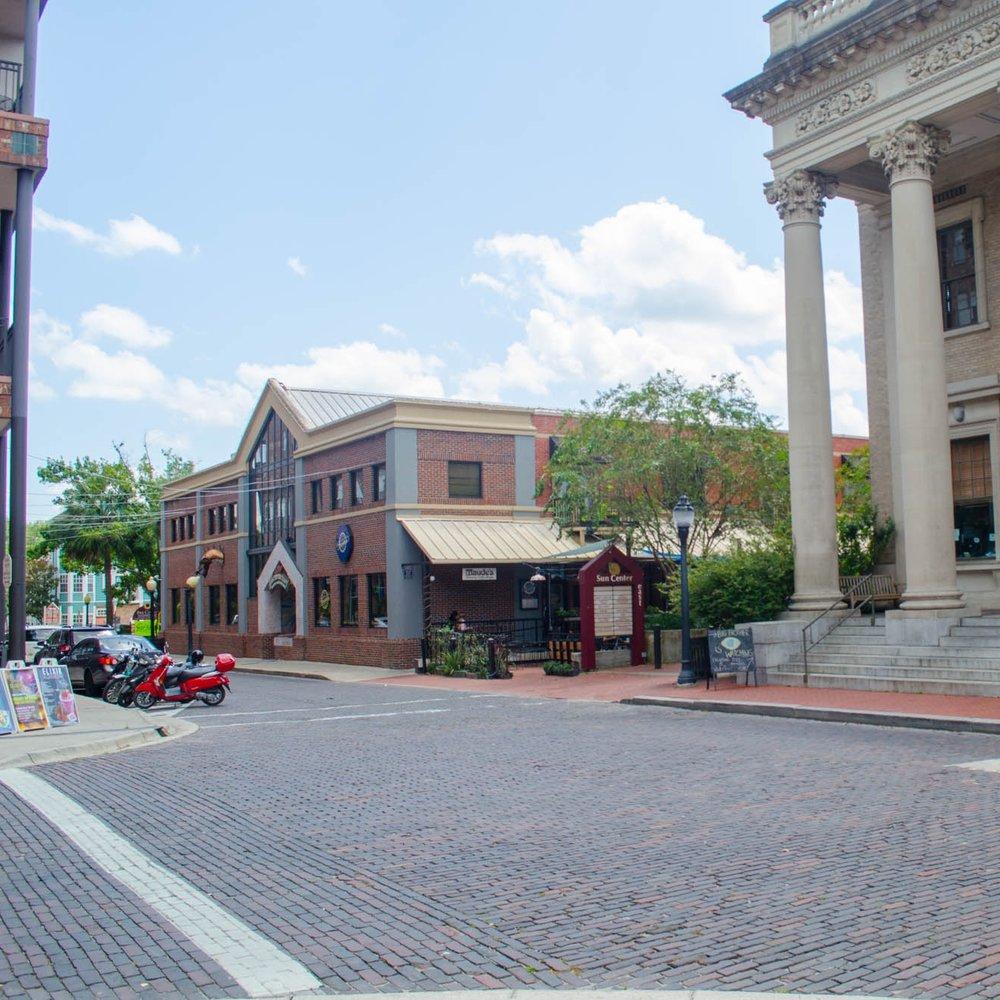 Sun Center Downtown Gainesville