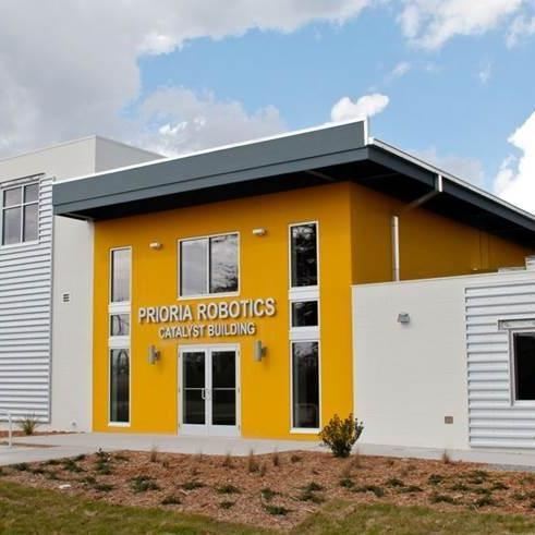 Catalyst Building Gainesville