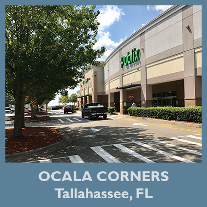 Ocala Corners Tallahassee FL