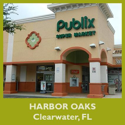Harbor Oaks Publix