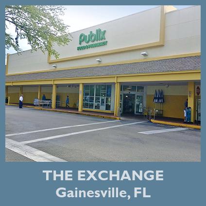 The Exchange Gainesville FL