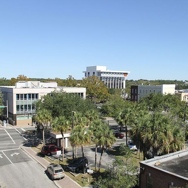 Downtown #Gainesville is one-of-a-kind! Who wouldn't want to be located in the heart of #downtown Gainesville? We have exactly what you need to highlight your business in the downtown Gainesville area! Take a look at all of our downtown listings. Link in bio. #DestinationDowntownGNV #Florida #FL #WhosYourBroker #ItsTheLeaseWeCanDo #outdoor #city #cityscape #nofilter