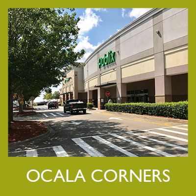 Ocala Corners Shopping Center Tallahassee