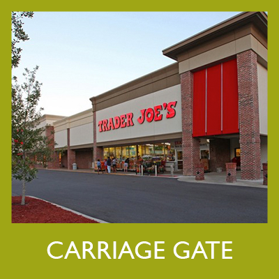 Carriage Gate Shopping Center Tallahassee