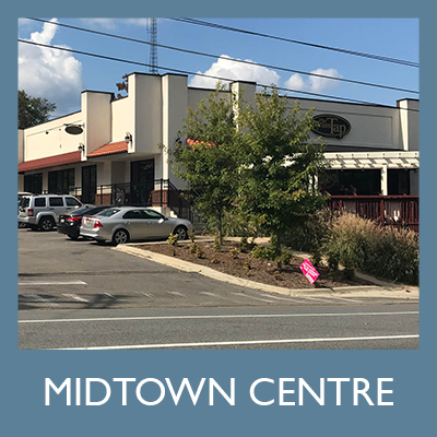 Midtown Centre Tallahassee