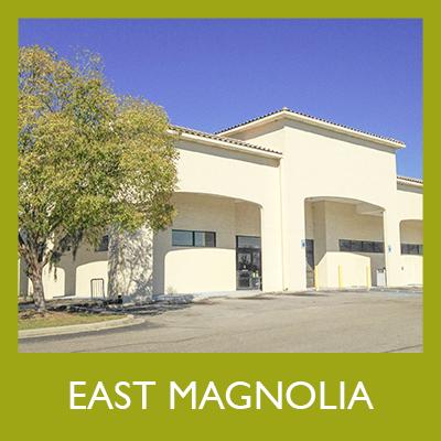 East Magnolia Drive Tallahassee