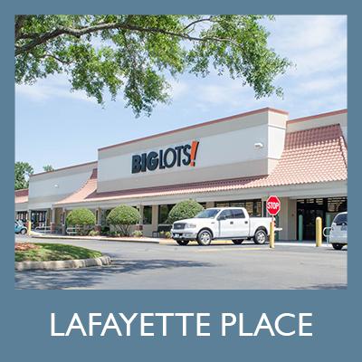 Lafayette Place Tallahassee