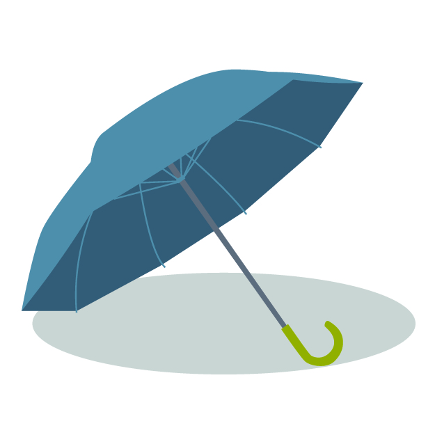 Insurance Umbrella Green Handle-01.jpg