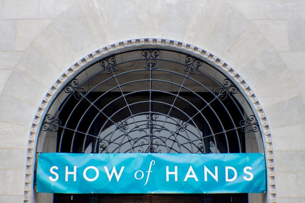 Show of Hands 2014