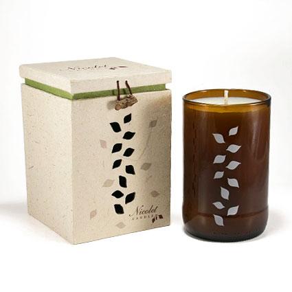 Nicolet Candle