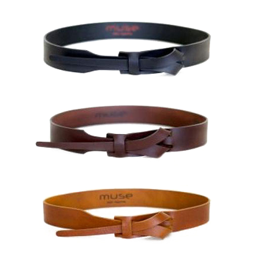 Muse Belts