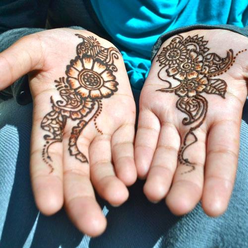 H.Arts Henna Artistry