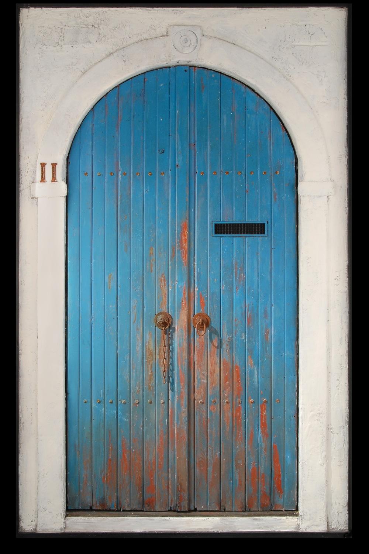 11th Mystery Door