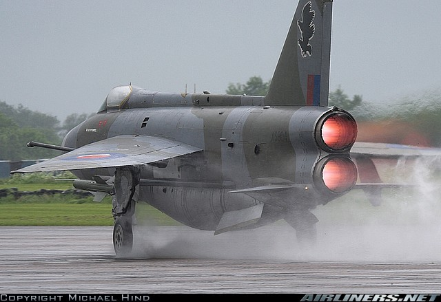 ELECTRIC LIGHTNING