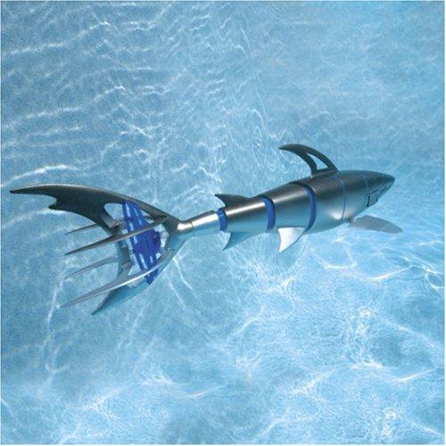 The Mossad S Robot Sharks Keith Thomson